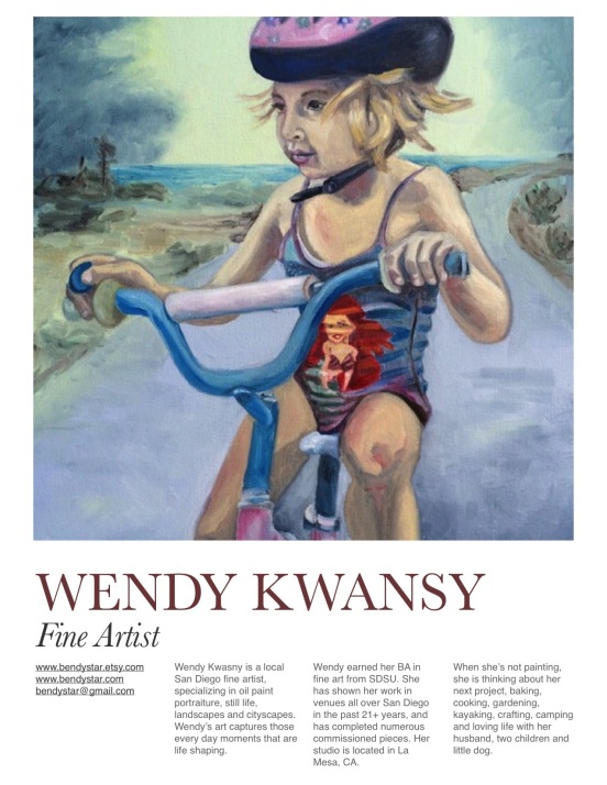 Artist poster #4